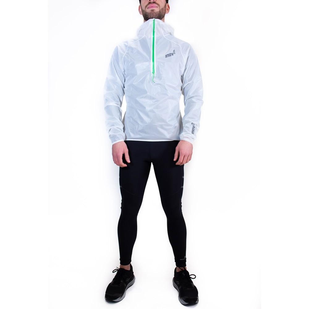 Inov-8 Ultrashell Half Zip Jacket #6