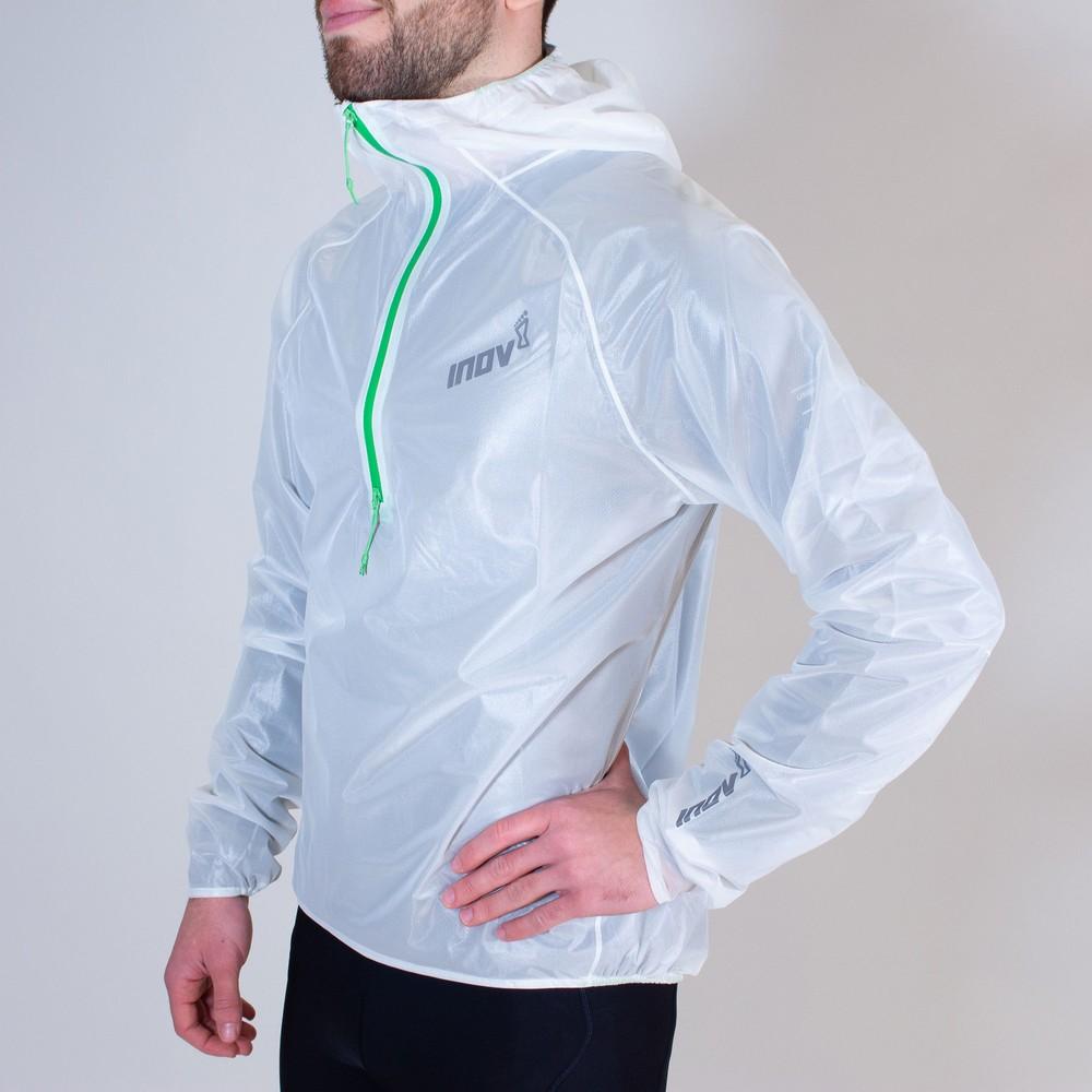 Inov-8 Ultrashell Half Zip Jacket #7
