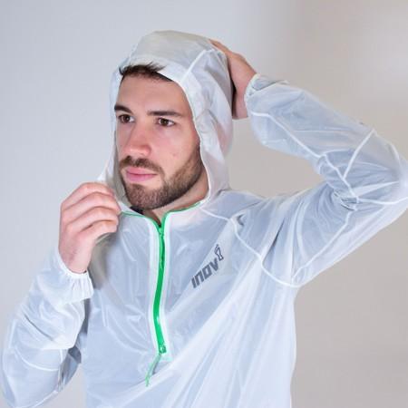 Inov-8 Ultrashell Half Zip Jacket #9
