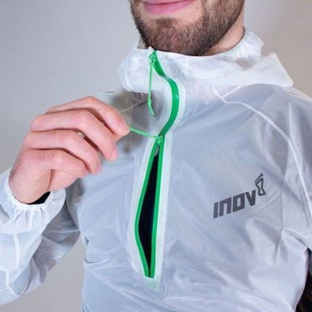 Inov-8 Ultrashell Half Zip Jacket #10