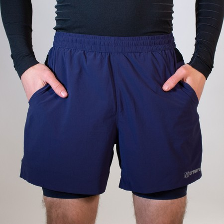 Crewroom Discover 5in Twin Shorts #4