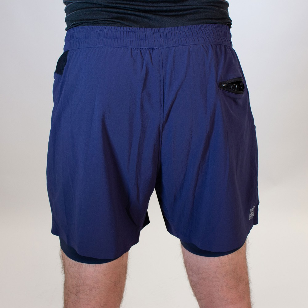 Crewroom Discover 5in Twin Shorts #5