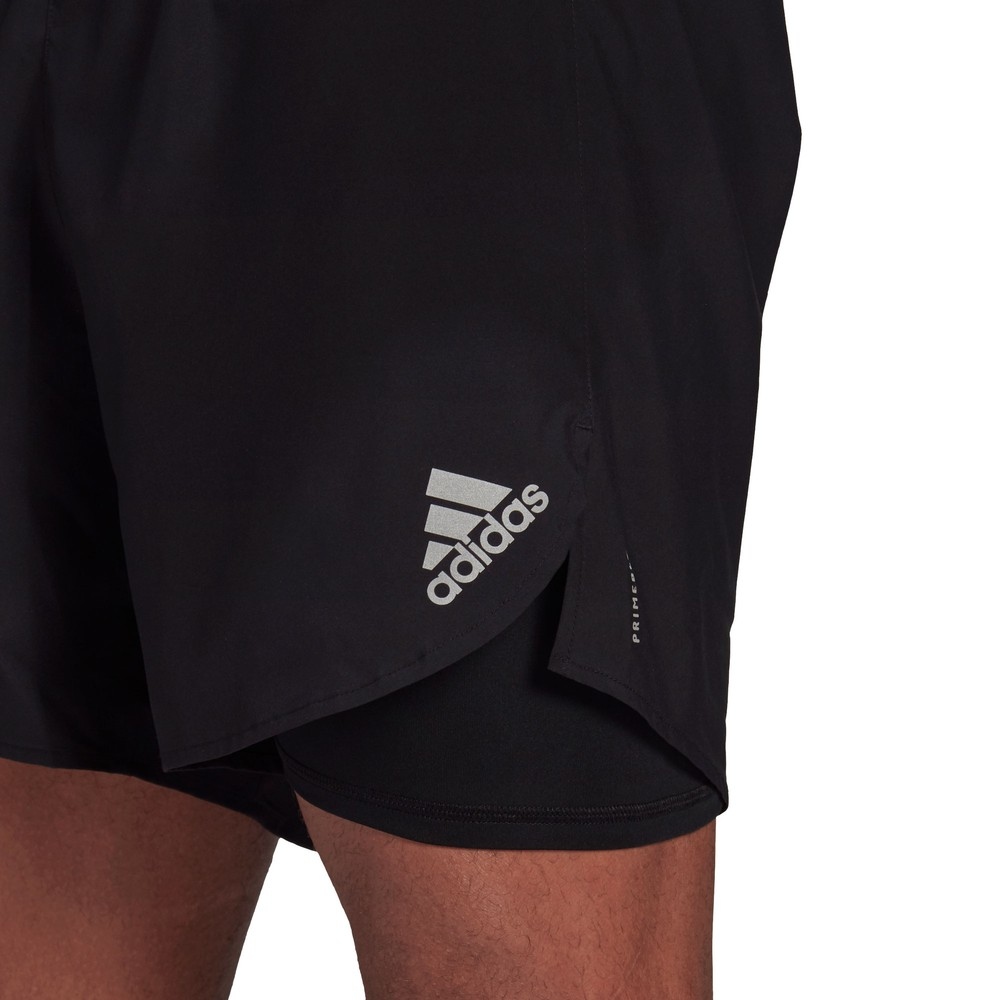 Adidas Primeblue Twin 7in Shorts #4