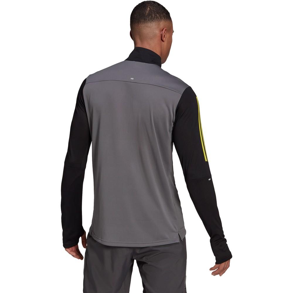 Adidas OTR Half Zip Top #3