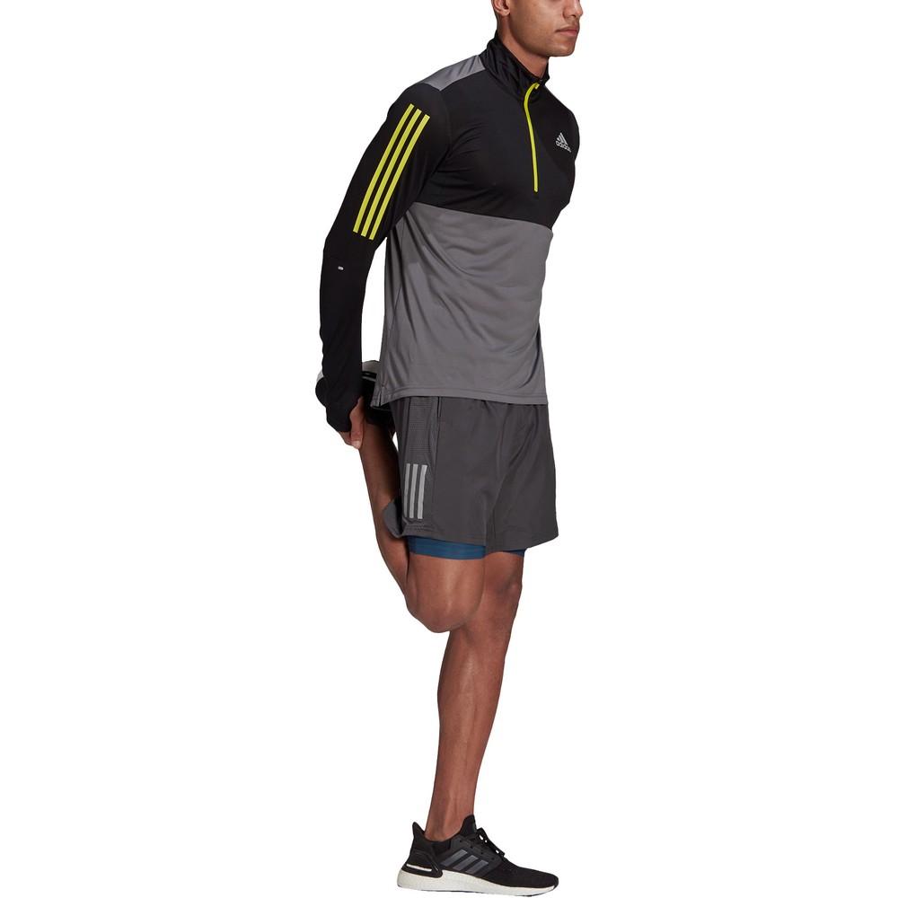 Adidas OTR Half Zip Top #2