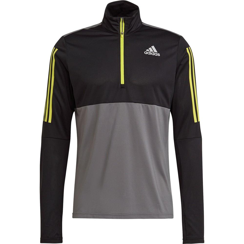 Adidas OTR Half Zip Top #1