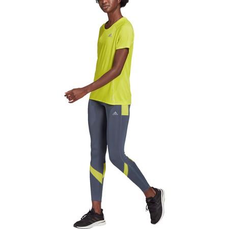 Adidas Runner Tee #6