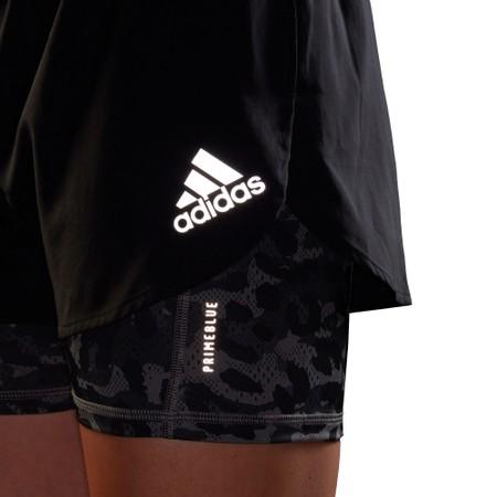 Adidas Primeblue Twin Shorts #4