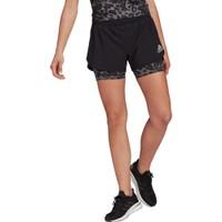ADIDAS  Primeblue Twin Shorts