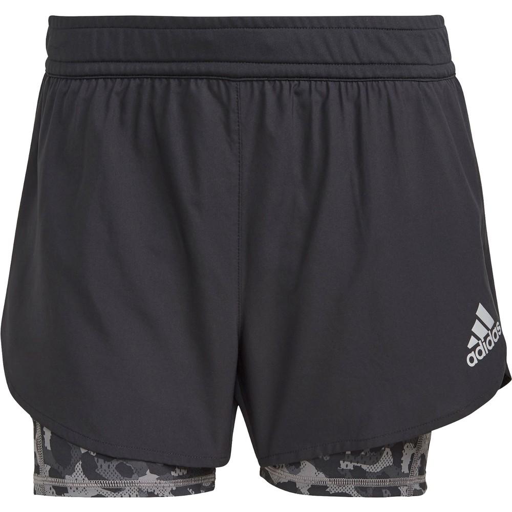 Adidas Primeblue Twin Shorts #1