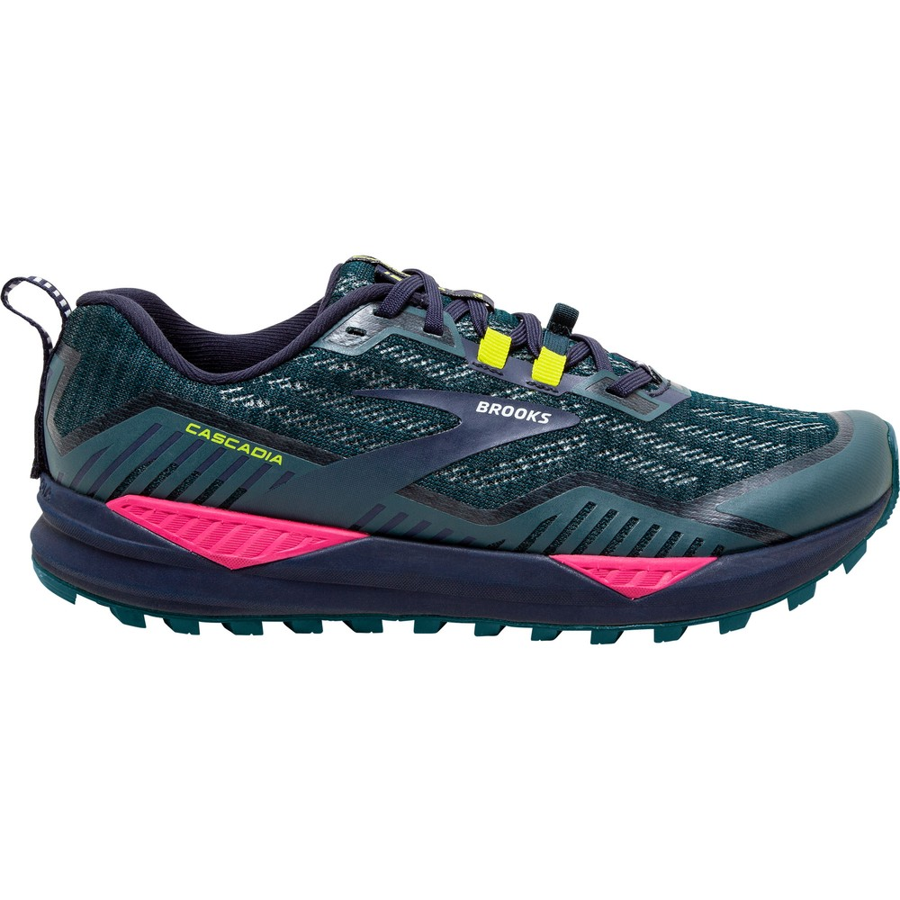 Brooks Cascadia 15 #7