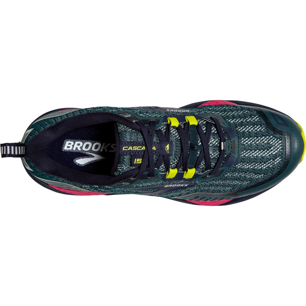 Brooks Cascadia 15 #9