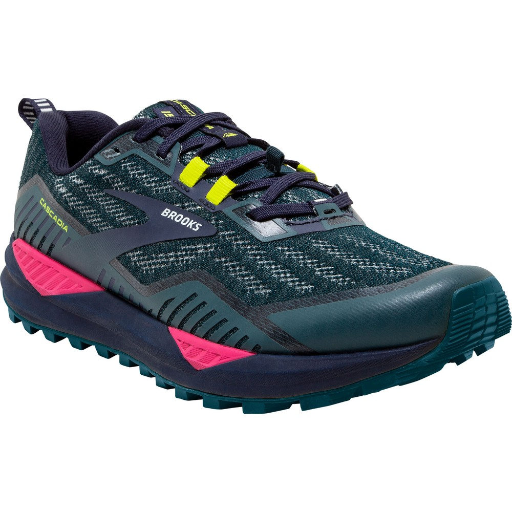 Brooks Cascadia 15 #10