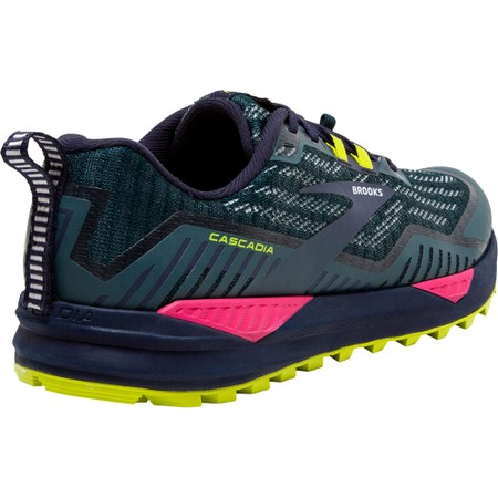 Brooks Cascadia 15 #11