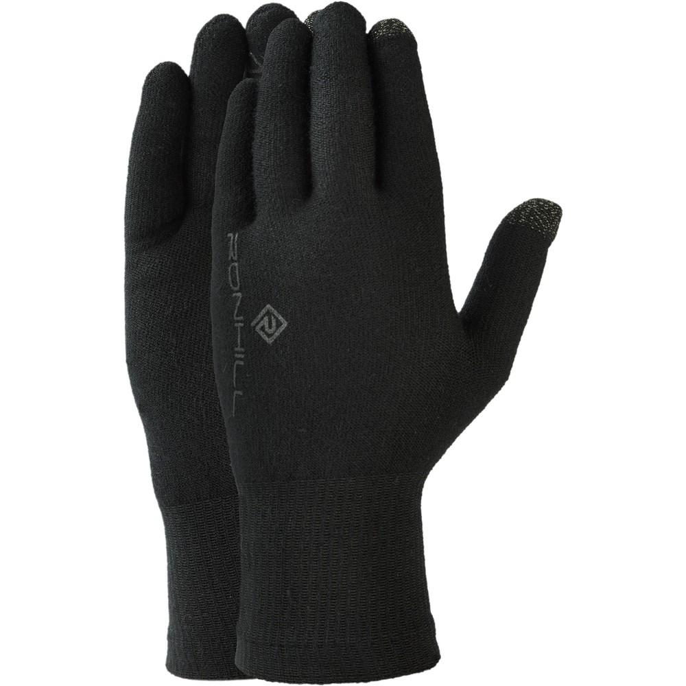 Ronhill Merino Seamless Glove #1