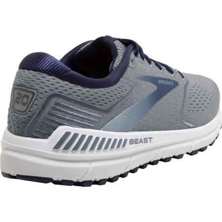 Brooks Beast '20 #12