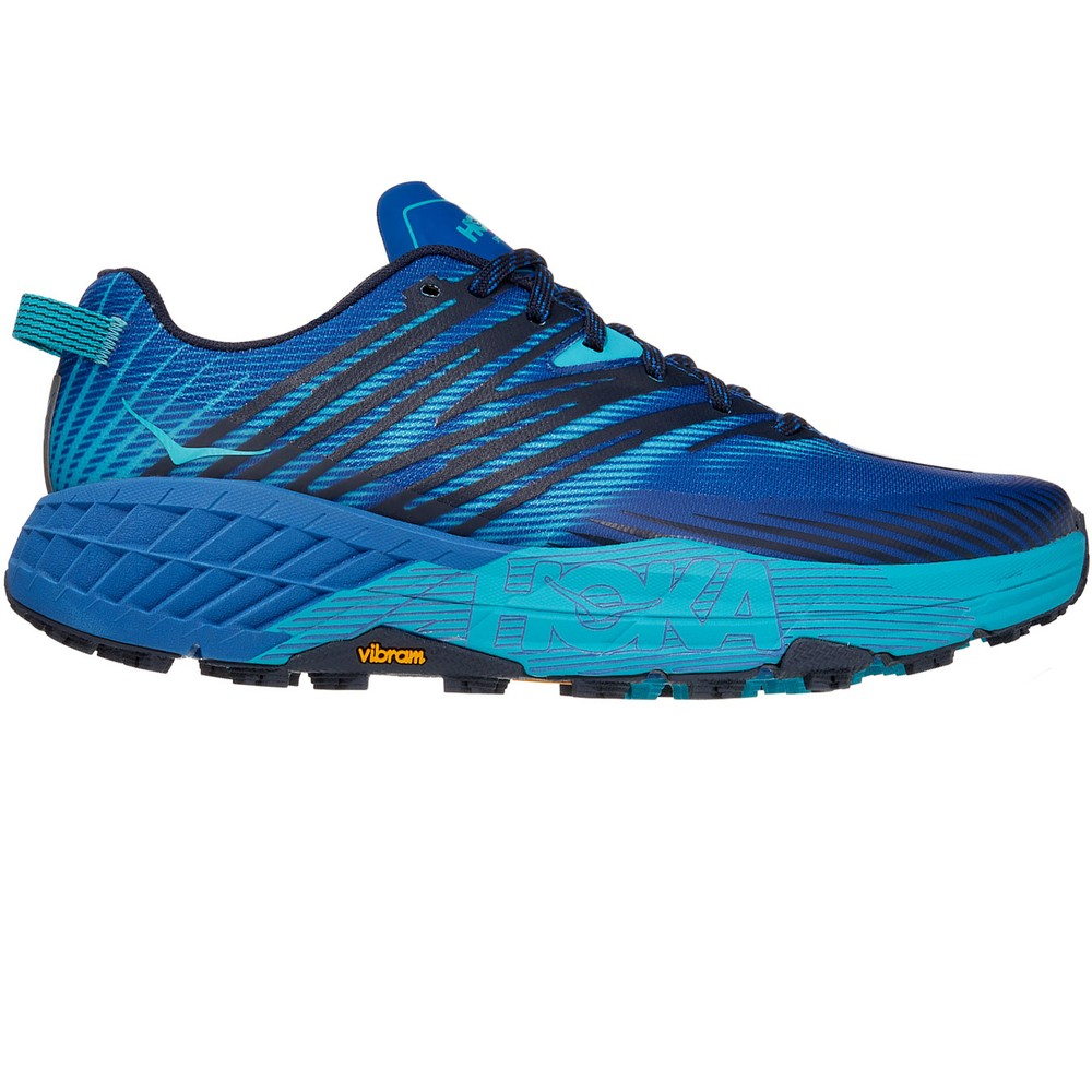 Hoka One One Speedgoat 4 #23