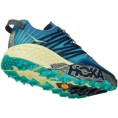 Hoka One One Speedgoat 4 #18