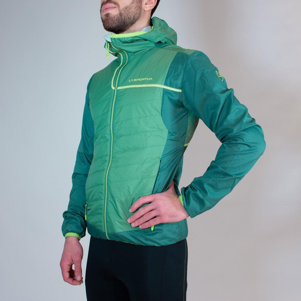 La Sportiva Zeal Jacket #4