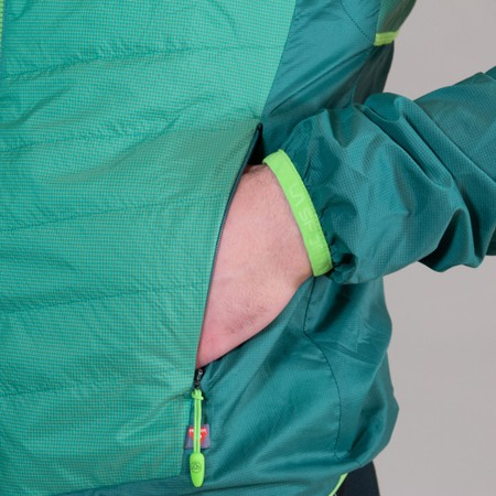 La Sportiva Zeal Jacket #6