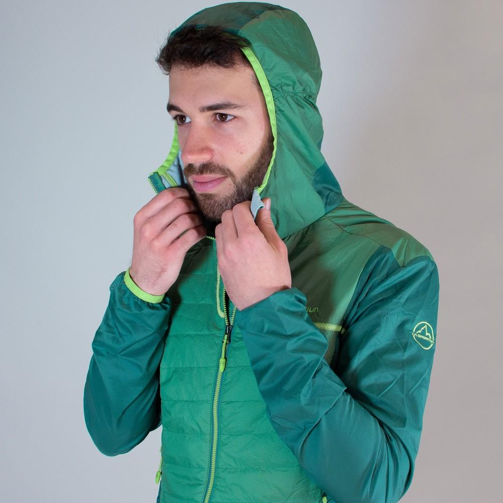 La Sportiva Zeal Jacket #7