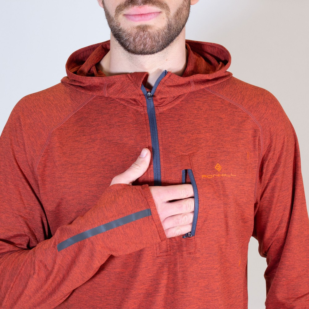 Ronhill Life Workout Hoodie #7