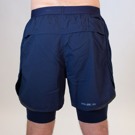 Ronhill Tech Revive 5in Twin Shorts #5