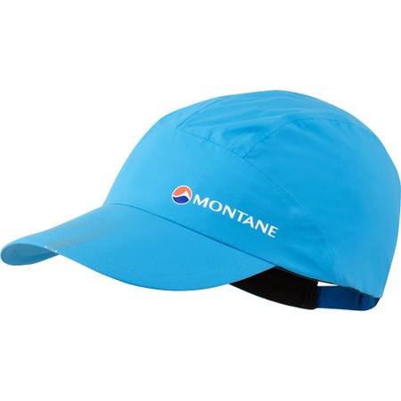 Montane Minimus Stretch Ultra Waterproof Cap #6