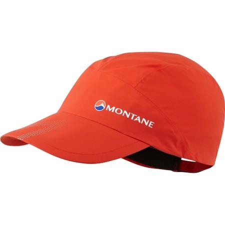 Montane Minimus Stretch Ultra Waterproof Cap #1