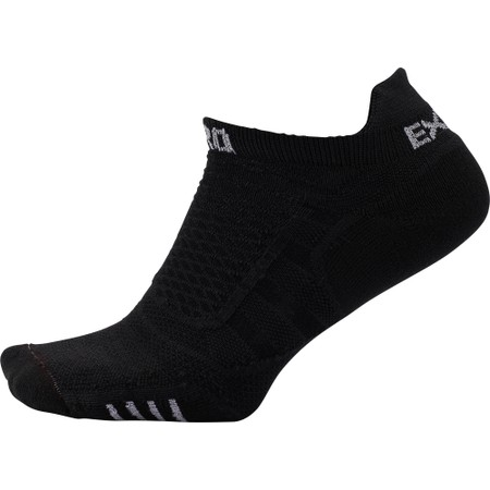 Experia Prolite No Show Tab Socks #2