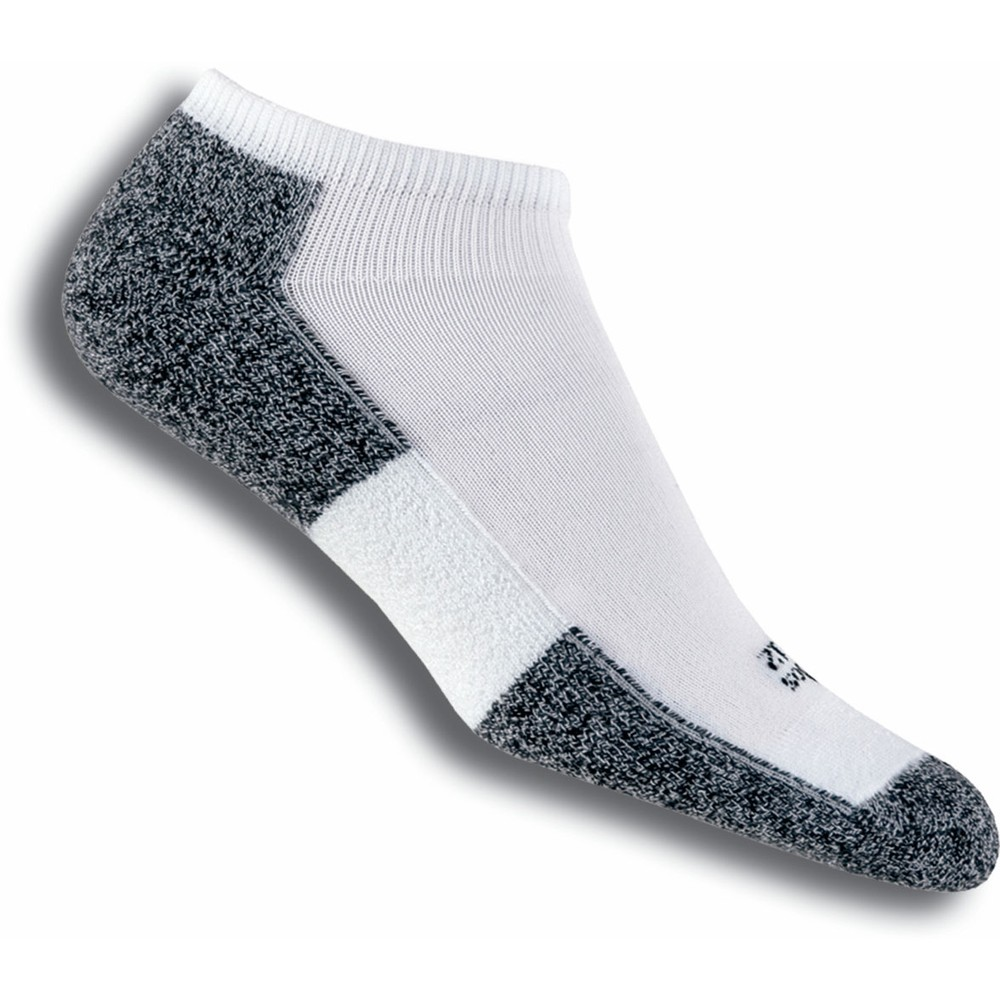 Thorlo Lite Running Micro Mini Crew LRCM Socks #1