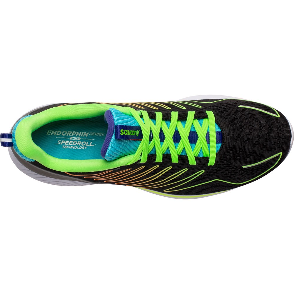 Saucony Endorphin Shift #7
