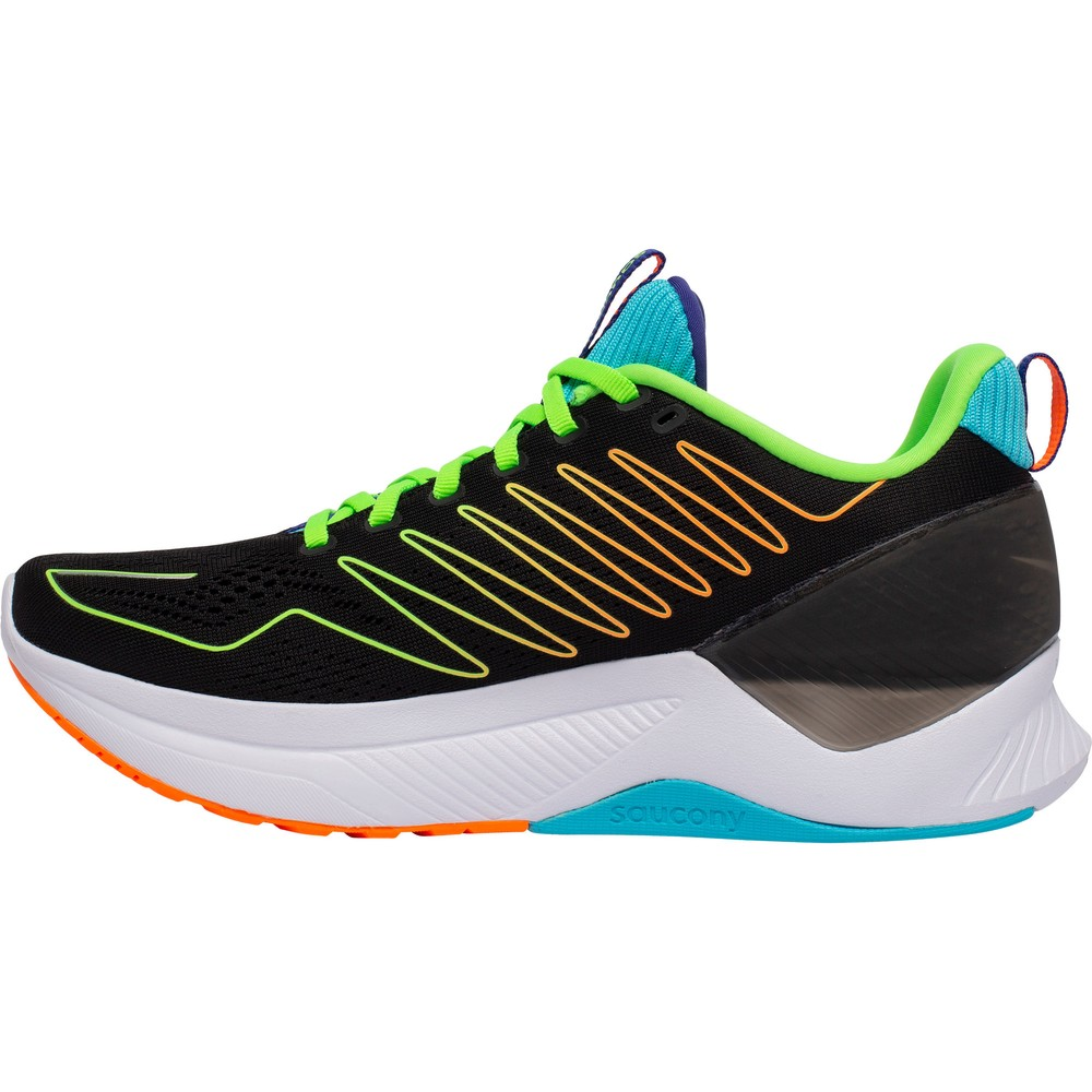 Saucony Endorphin Shift #8