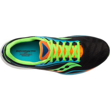 Saucony Endorphin Speed #2
