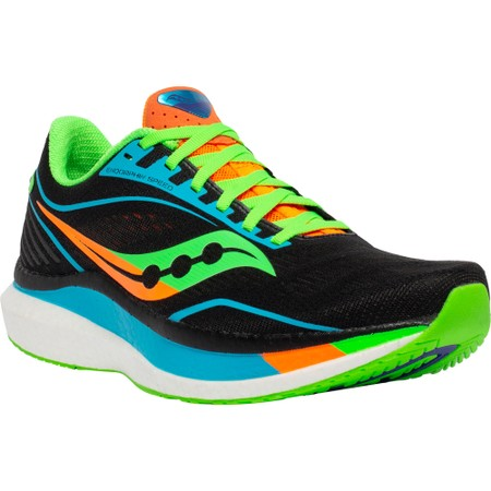 Saucony Endorphin Speed #5