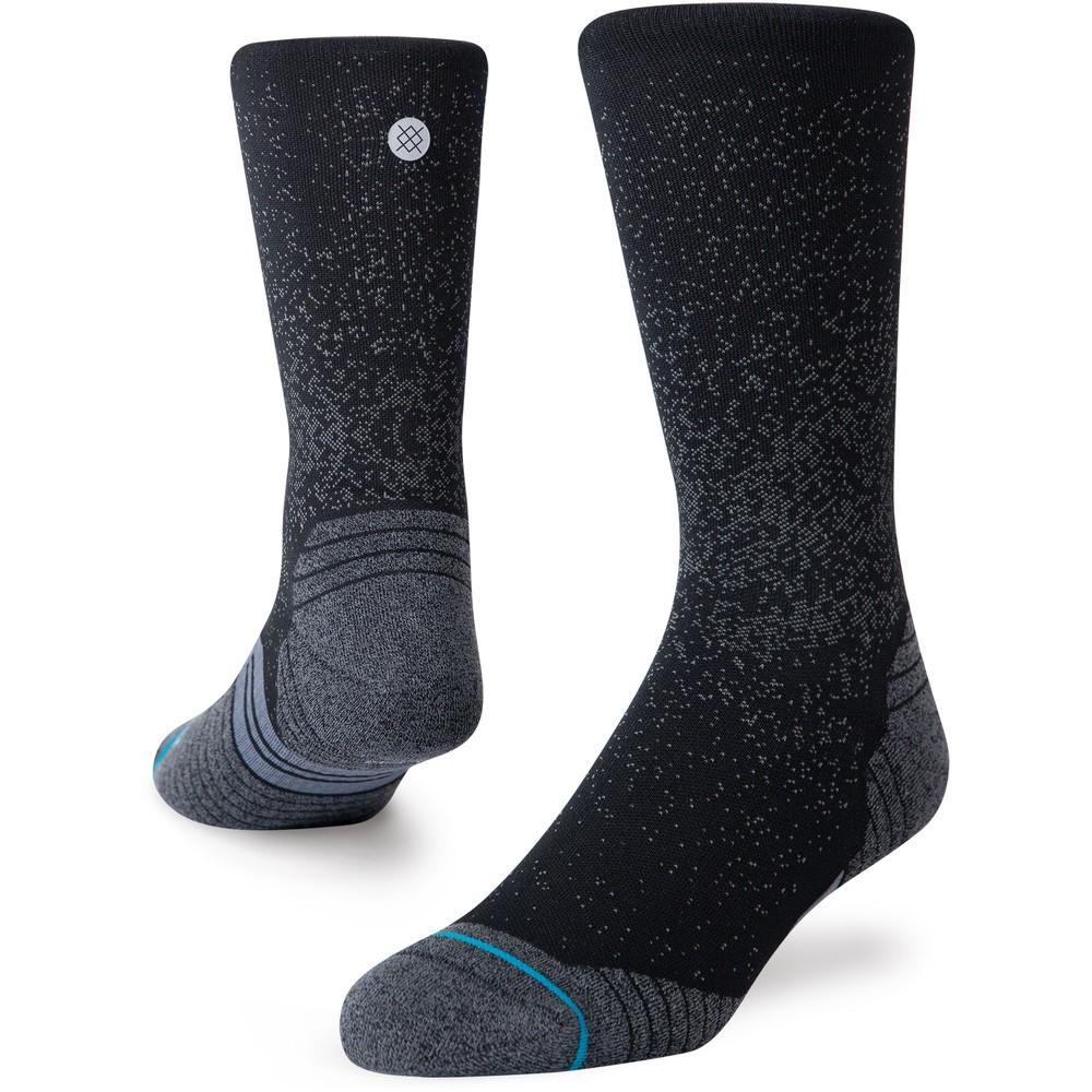 Stance Run Crew Staple Socks #4