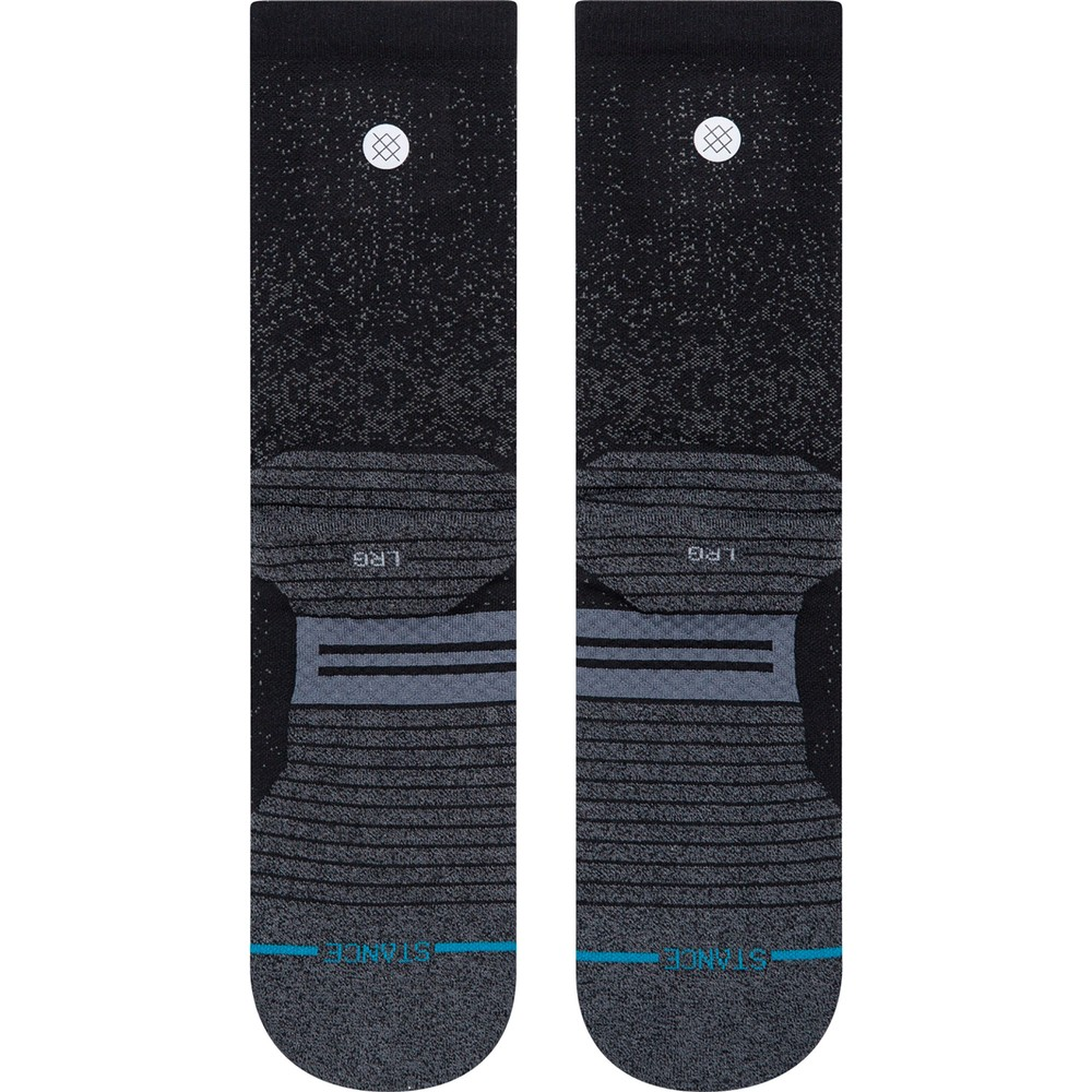 Stance Run Crew Staple Socks #5