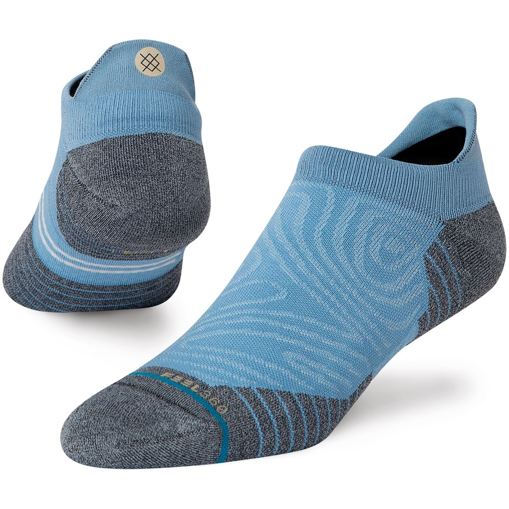 Stance Run Feel 360 With Infiknit Tab Socks #7