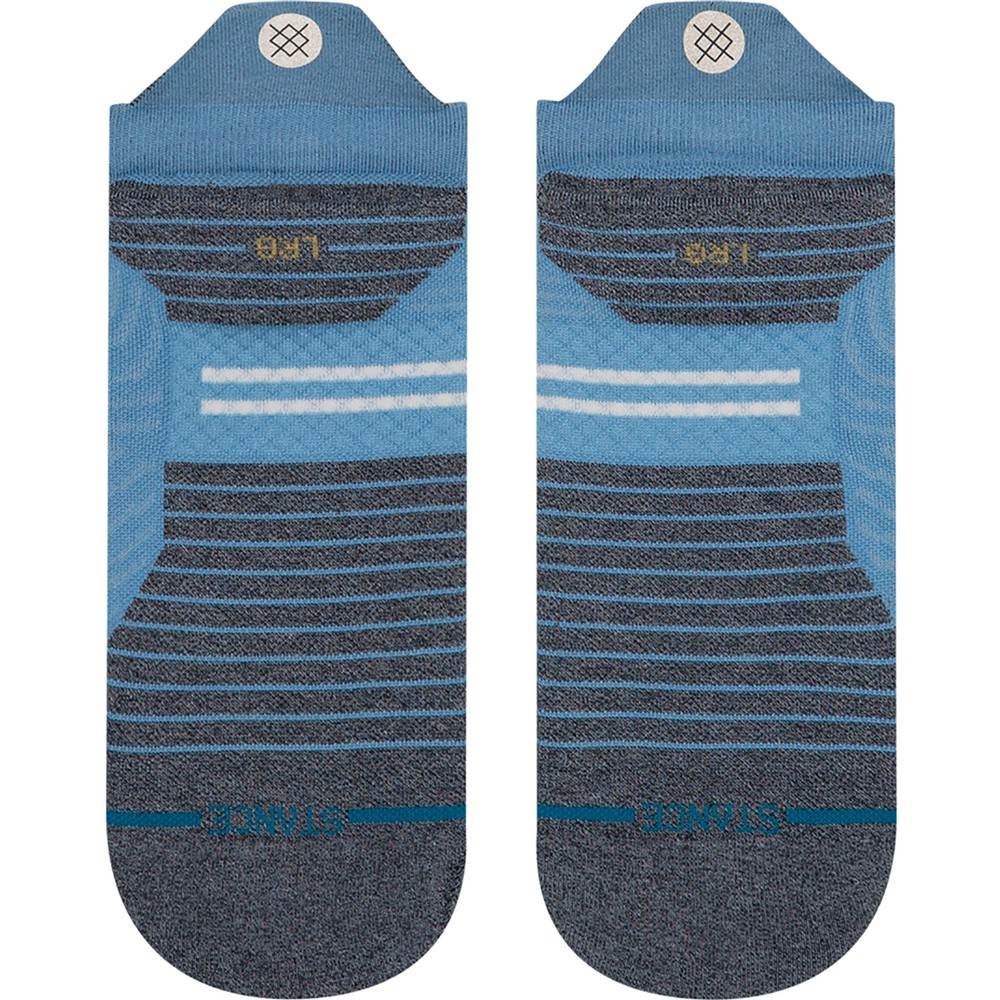 Stance Run Feel 360 With Infiknit Tab Socks #8