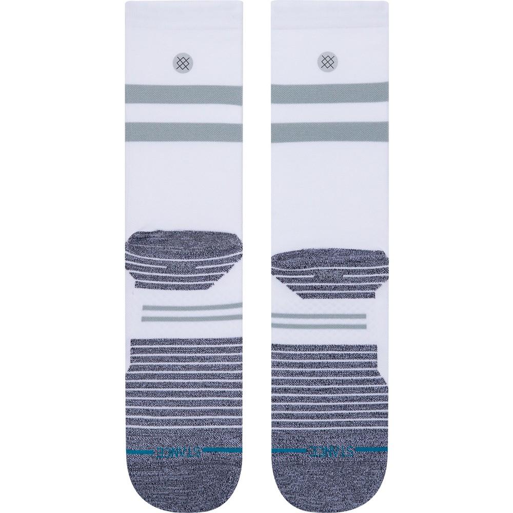 Stance Run Light Crew Staple Socks #3