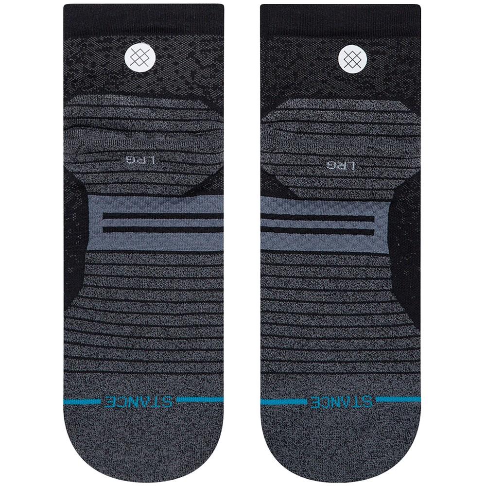 Stance Run Staple Quarter Socks #2