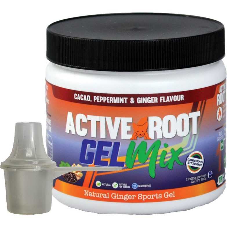 Active Root Gel Mix Tub 300g #1