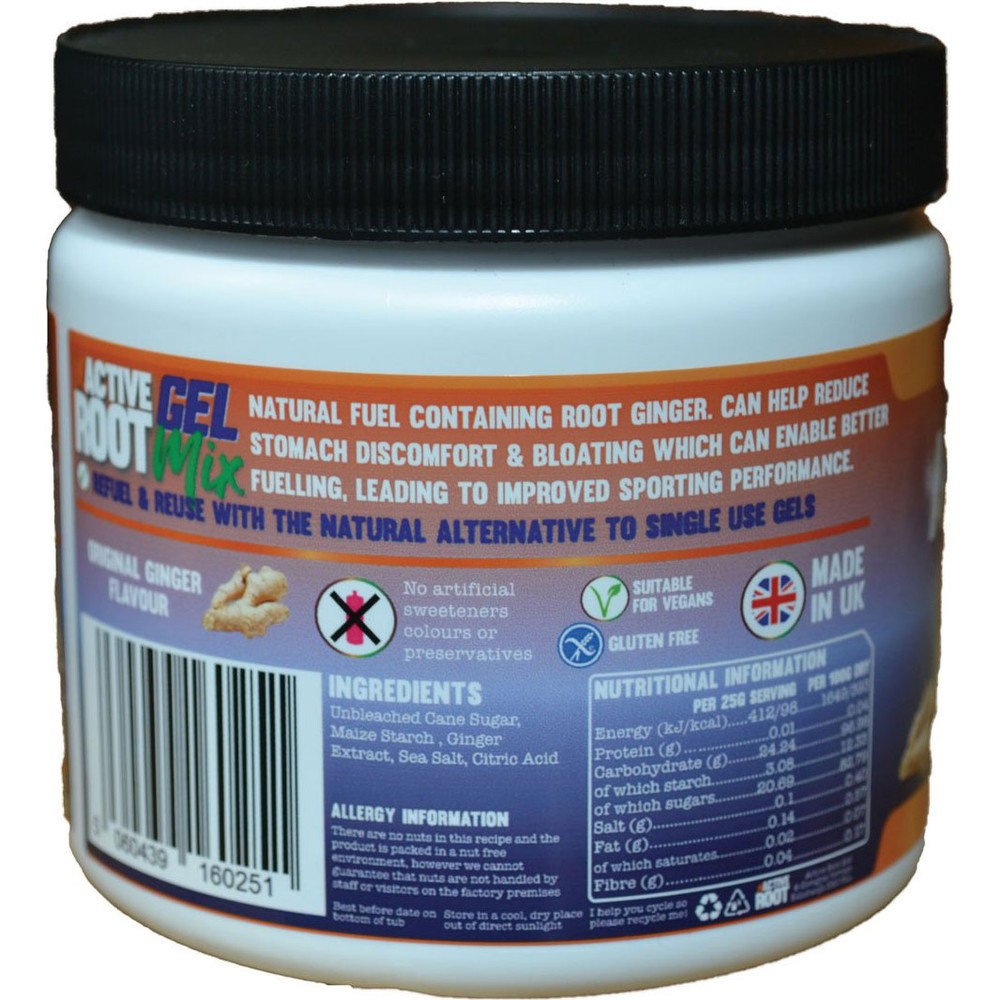 Active Root Gel Mix Tub 300g #2