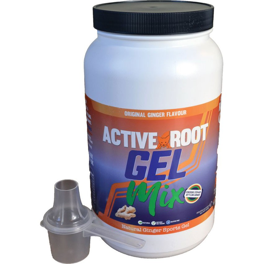 Active Root Gel Mix Tub 900g #1