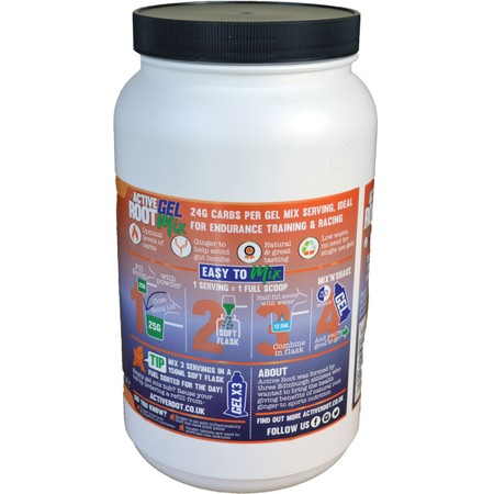 Active Root Gel Mix Tub 900g #2