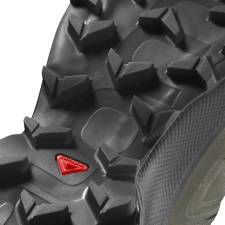 Salomon Speedcross 5 Wide #9