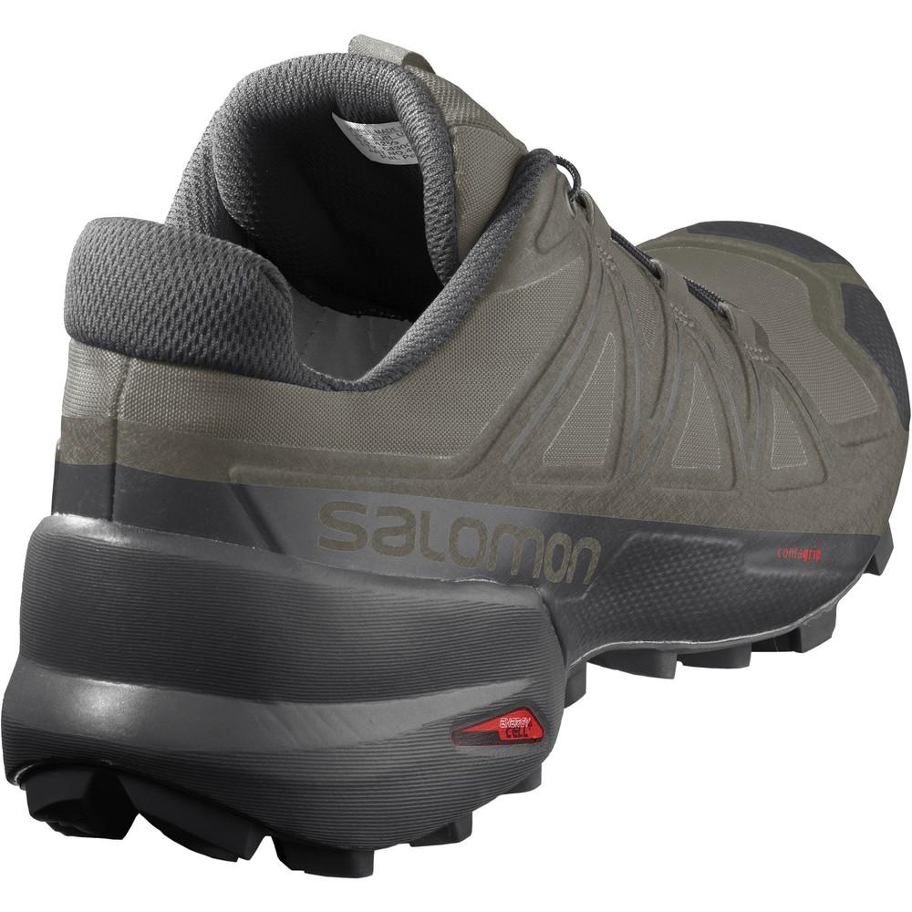 Salomon Speedcross 5 Wide #11
