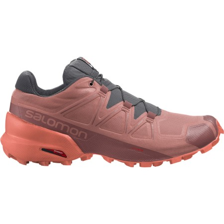 Salomon Speedcross 5 #4
