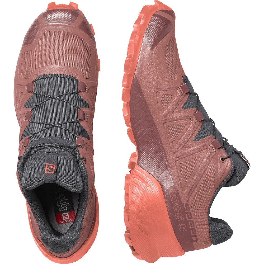 Salomon Speedcross 5 #9