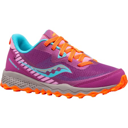 Saucony Peregrine 11 Shield  #4